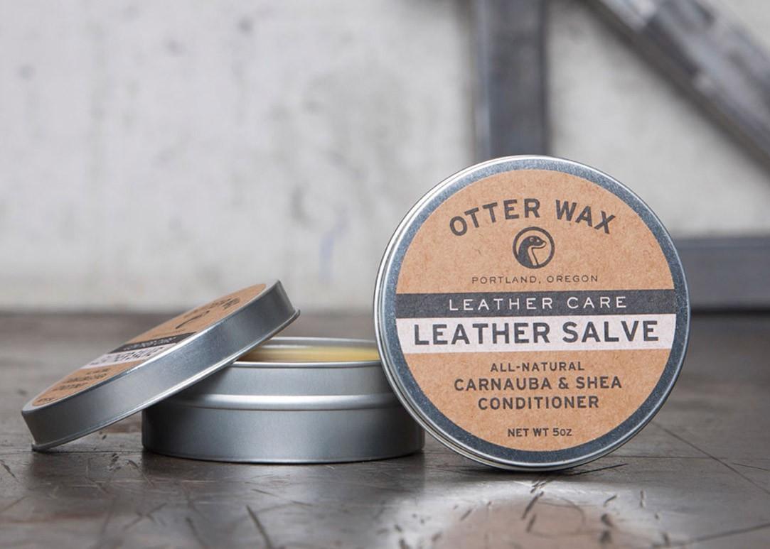 Mit dem Leather Salve Conditioner wird die Elastizität, der Glanz und die Geschmeidigkeit des Leders bewahrt. Aussschliesslich aus natürlichen Inhaltsstoffen.zum Produkt >