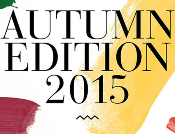 Fashionhotel Herbst 2015