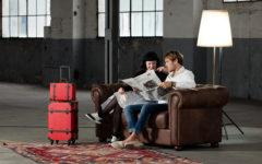 Retro Punk bei The House of Bags